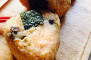 Oiishi Onigiri Recipe in 30mins