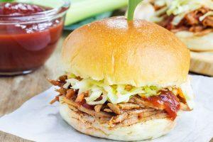 Easy Roast Beef Sliders Recipe