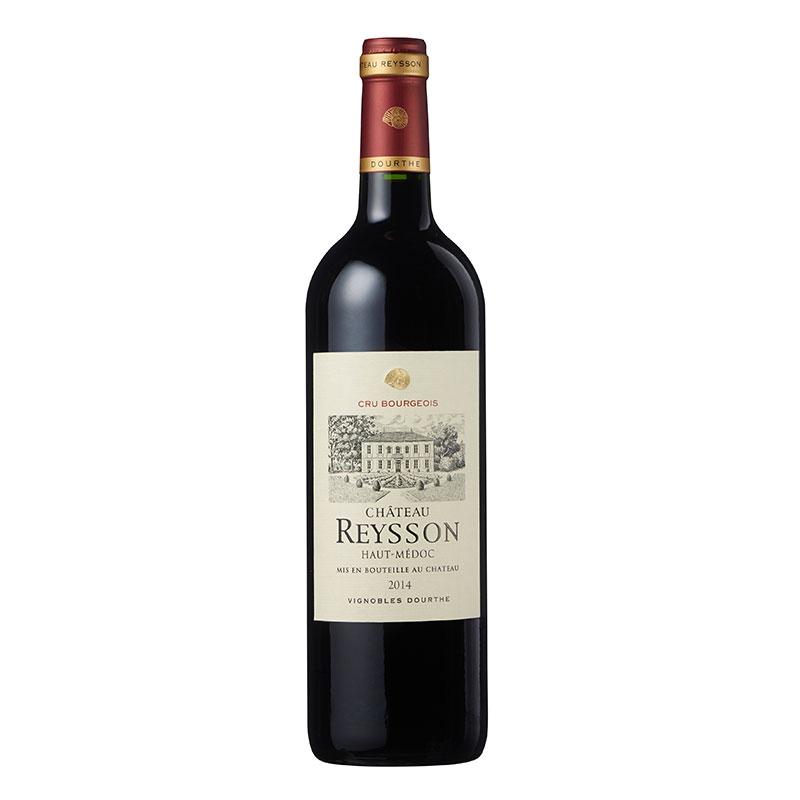 FairPrice Finest - Highly Awarded Wines - Château Reysson Haut-Médoc 2014