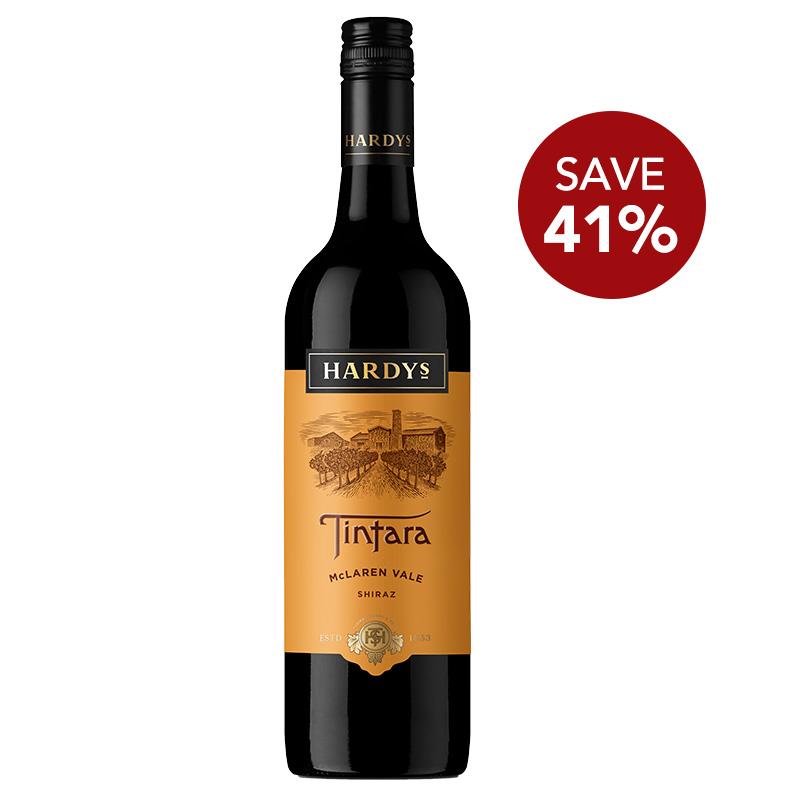 Hardys Tintara Shiraz