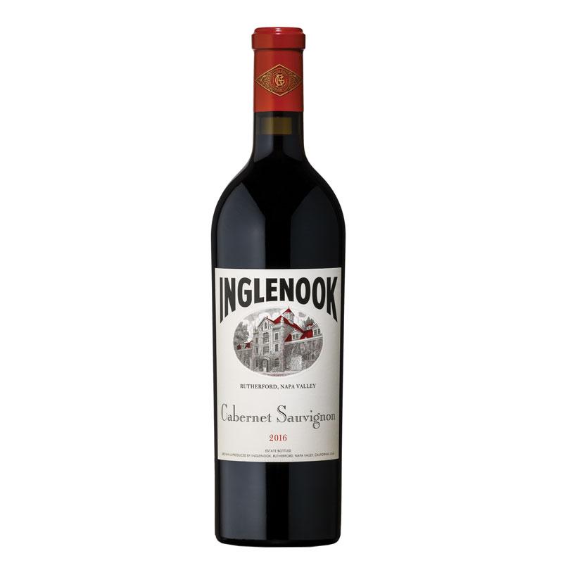 FairPrice Finest - Highly Awarded Wines - Inglenook Cabernet Sauvignon 2016