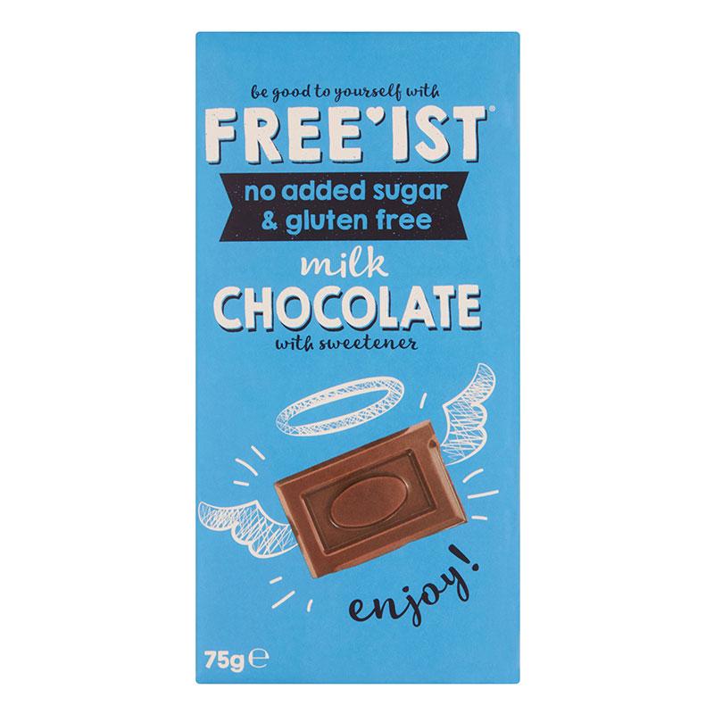 FREEIST Chocolate Bar – Assorted