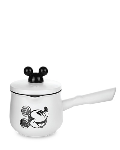 1.3L Ceramic Cooking Sauce Pot - Disney Mickey Mouse Collection for FaiPrice Loyalty Programme