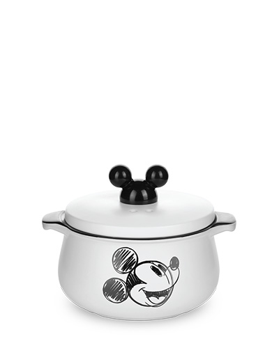 1.5L Ceramic Cooking Pot - Disney Mickey Mouse Collection for FaiPrice Loyalty Programme