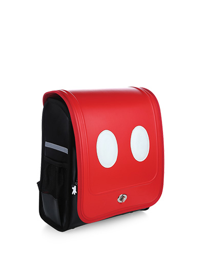 Premium Japanese Style Light Weight Backpack - Disney Mickey Mouse Collection for FaiPrice Loyalty Programme