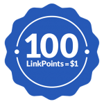 Redeem 100 LinkPoints to save $1 with FairPrice