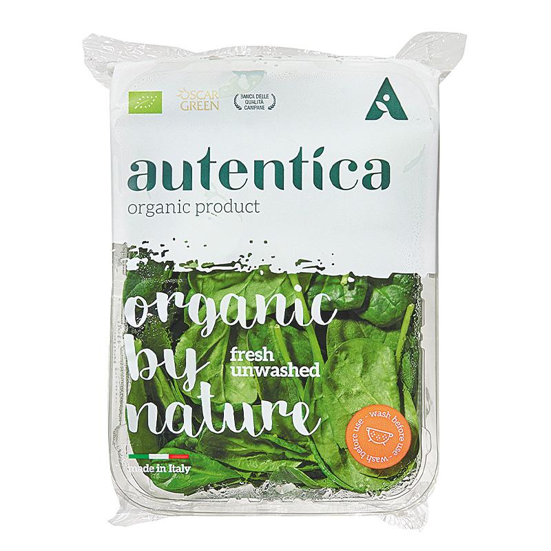 Autentica Organic Salad Assorted