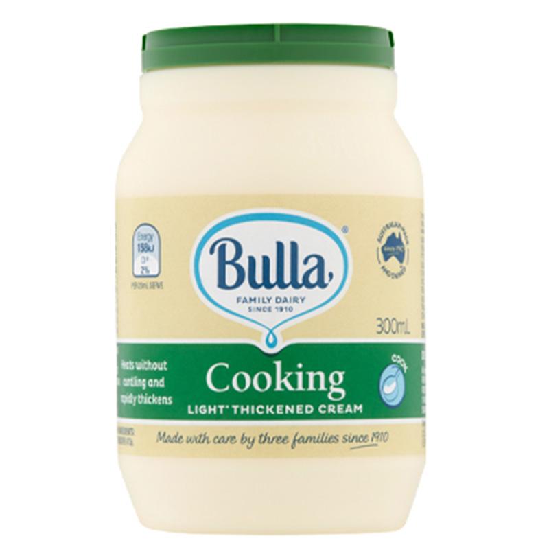 Bulla Cooking Cream