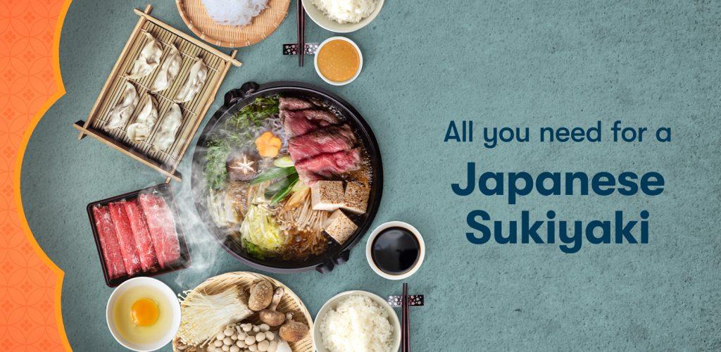 Xtra Steamboat Fair - Japanese Sukiyaki